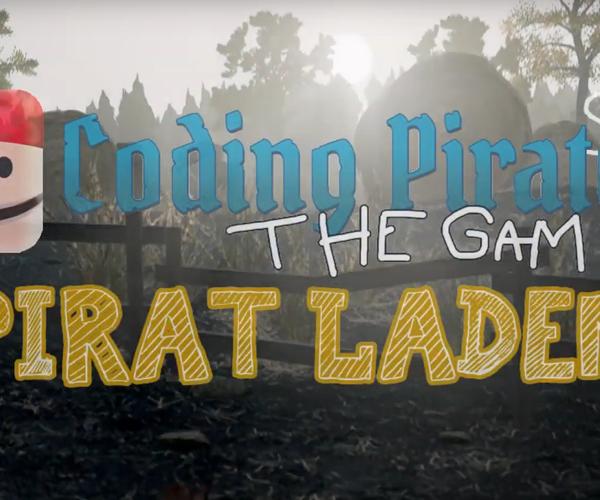 Piratladen – Coding Pirates The Game