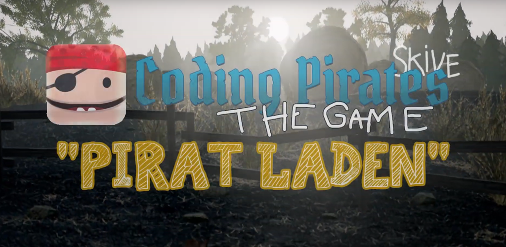 Piratladen – Coding Pirates The Game
